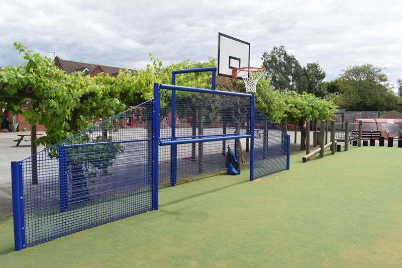 Playground by S&C Slatter